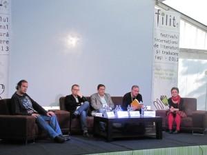 Jan Koneffke, Cristian Teodorescu, Petru Cimpoesu