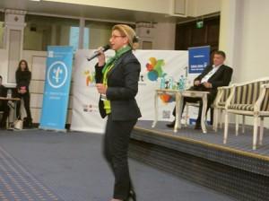 Mihaela Forgaciu