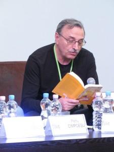 Petru Cimpoesu