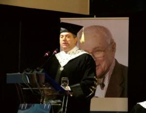 prof. univ. dr. Vasile Isan