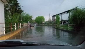 inundatie iasi